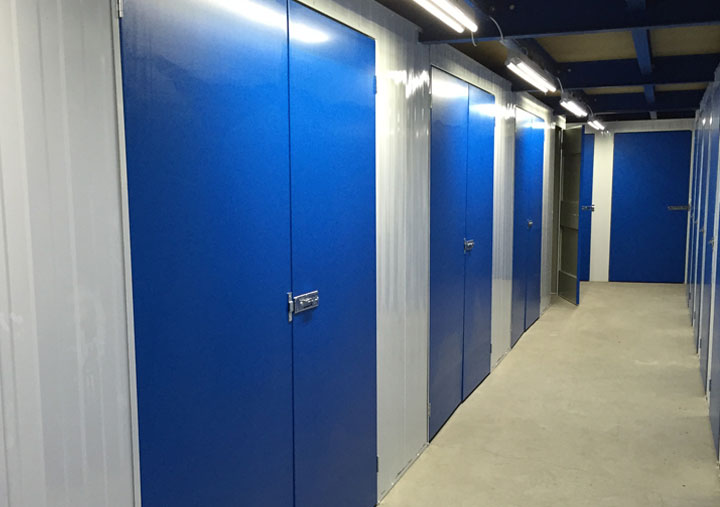 About Autopak Self Storage Solutions